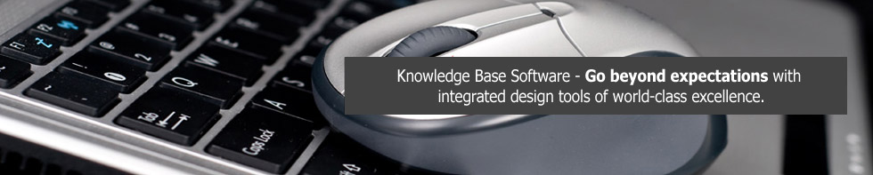 About Knowledge Base